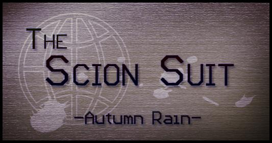 Scion Suit
